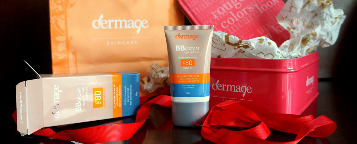 #Review: o novo BB Cream FPS80 da Dermage