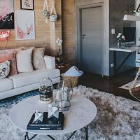 #DicaDeDecor: home office dos sonhos da Luisa Accorsi